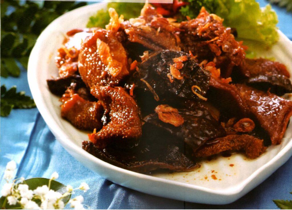 Kuliner Semarang Wajib Dicoba