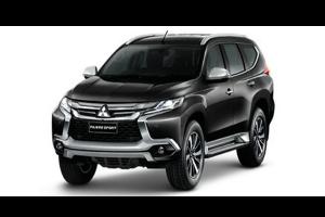 Abbabil Group Sewa dan Rental Mobil Semarang Mitshubisi New Pajero 2016