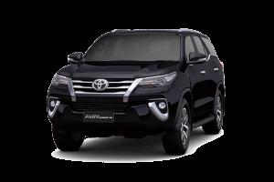 Abbabil Group Sewa dan Rental Mobil Semarang Toyota New Fortuner 2016 e1548781081113