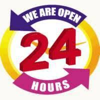 24 jam