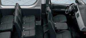 11. Penyewaan Mobil ELF