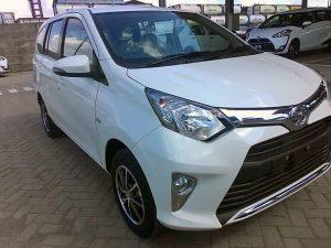 2. Sewa Mobil Lepas Kunci Semarang