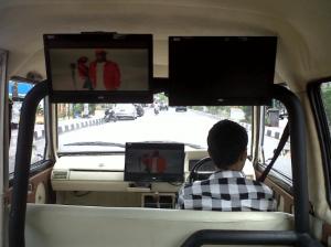 4. Sewa Mobil di Semarang Dengan Sopir