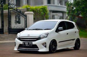 Sewa Mobil Bulanan Semarang