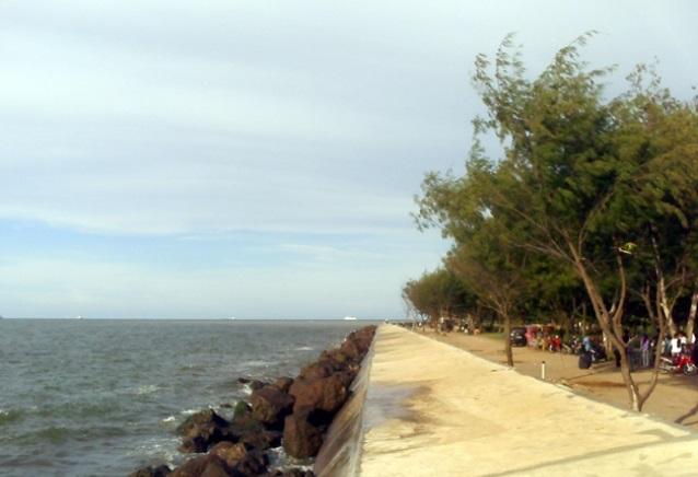 Tempat wisata di Semarang yang wajib di kunjungi