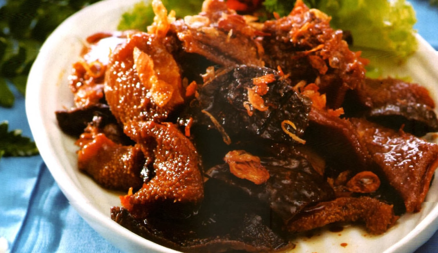 Kuliner Semarang Yang Wajib Kamu Coba