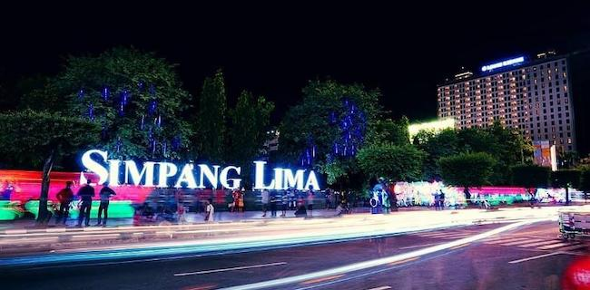5 Jalan di Semarang Ditutup