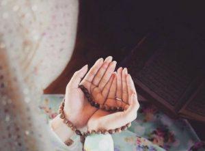 berdoa sebelum mengemudi