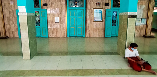 Bedanya Ramadhan di Semarang Tahun Ini