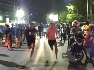 Pelanggar Protokol Kesehatan di Semarang Tertinggi di Jateng