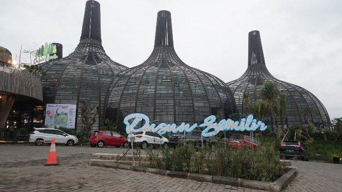 Wisata Di Susun Semilir Semarang