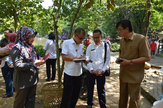 Anggota DPRD Semarang Meninggal Karena Covid