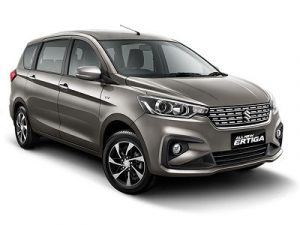 Harga Rental Mobil Ertiga Semarang
