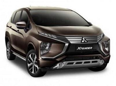 Harga Rental Mobil Xpander Semarang