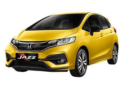 Harga Sewa Mobil Honda Jazz Semarang