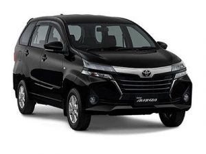 Harga Sewa Mobil Toyota All New Grand Avanza Semarang