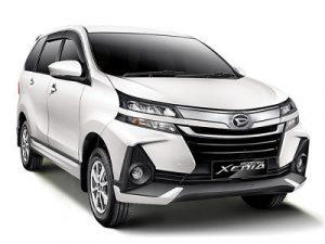 Harga Sewa Mobil Toyota All New Great Xenia Semarang