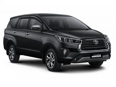 Harga Sewa Mobil Toyota All New Kijang Innova Semarang