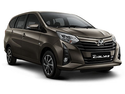 Harga Sewa Mobil Toyota Calya Semarang