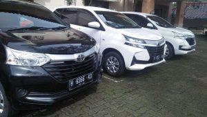 Sewa Mobil Semarang Harga Rental Termurah